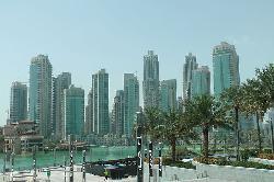 Kann das Modell Dubai Araber anspornen?