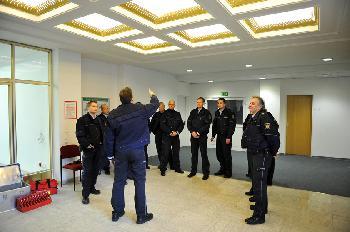 Innenministerium nimmt Streichung der Zulage für Einsatztrainer zurück
