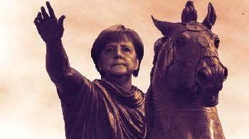 Kanzlerin Merkels Vermächtnis und die Juden