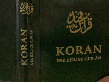 Wichtiger Etappensieg des Islams im Kongress: Kopftuch und Amtseid auf den Koran