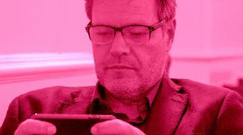 Robert Habeck: Ein Grüner wird zum roten Tuch
