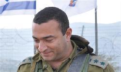 B`Tselem wieder gescheitert: Verfahren gegen Offizier eingestellt