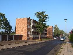 100 Jahre Bauhaus verpflichtet