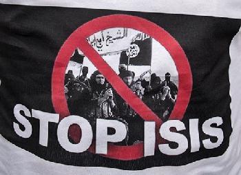 IS-Frau als Täterin in München angeklagt