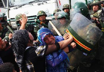 Chinas Han-Superstaat: Das neue Dritte Reich
