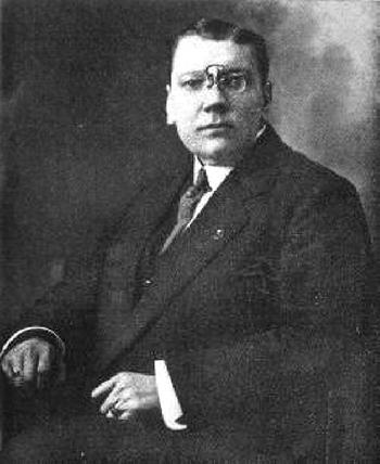 Gedenken an Dr. Magnus Hirschfeld