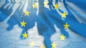 Europäische Polizei Union berät über Sicherheit