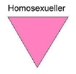 Gedenkfeier für die homosexuellen Opfer des Nationalsozialismus