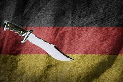 Deutschland: Immer mehr Messerverbrechen