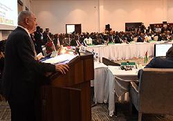 Premierminister Netanyahu bei ECOWAS Afrika-Israel-Gipfel in Liberia