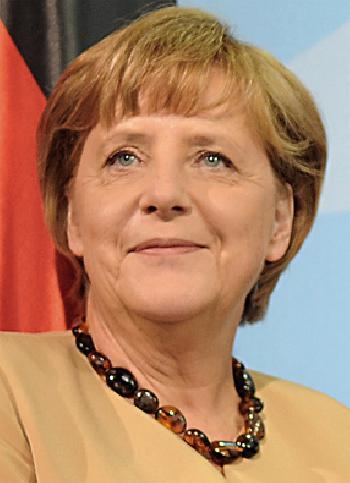 Merkel: Soziale Standards müssen für alle Menschen auf der Welt gelten
