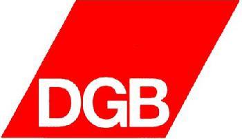 DGB mahnt aktive Strukturpolitik und verbesserte Tarifbindung an