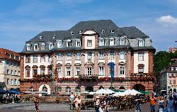 Heidelberg mag seine Touristen nicht mehr