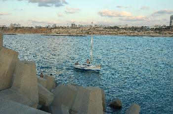 Ashkelon [Video]