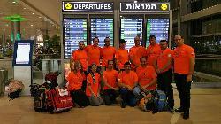 Israelische Delegation auf dem Weg nach Florida [Video]