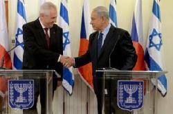 Tschechien will Botschaft nach Jerusalem verlegen