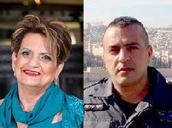Zwei Israelis bei Anschlag in Jerusalem getötet