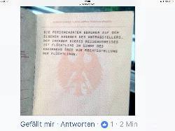 Die Bankrotterklärung des deutschen Rechtsstaates