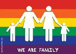 Erste Adoption durch schwules Paar