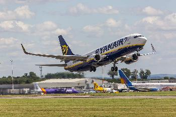 Resolution zu Ryanair
