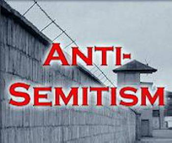Antisemitismus ist Menschenverachtend und hat keinen Platz in Deutschland!