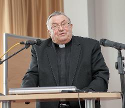 Knobloch zum Tode von Karl Kardinal Lehmann