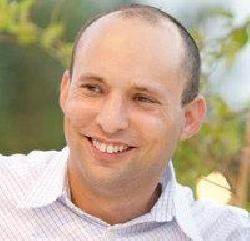Umfragen räumen Bayit Yehudi Chancen ein zur zweitstärksten Partei zu werden