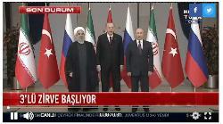 Erdogans Verrat - und ein Syrien-Gipfel ganz ohne Syrer