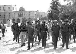Israel und der Sechs-Tage-Krieg von 1967 - Teil 1