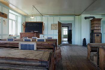 Die Senkung des Bildungsniveaus