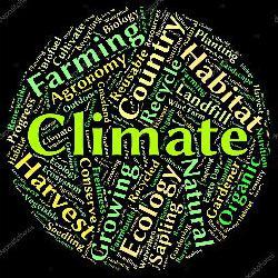 Das Klima schert sich nicht um politische Beschlüsse