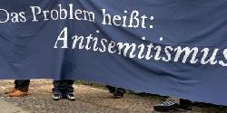 Der Ausbruch von Antisemitismus und Antiisraelismus in den Niederlanden