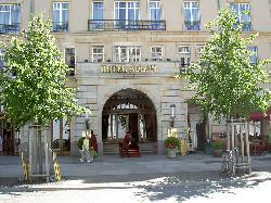 Lanzmann: Israel fehlt im Hotel Kempinski