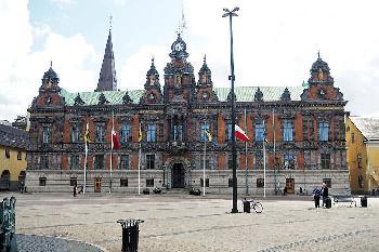 Schweden: Schönfärberei des eigenen Antisemitismus