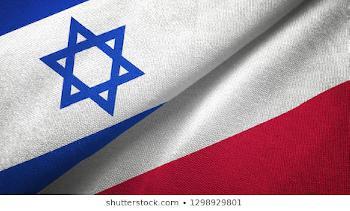 Die Beziehungen zu Polen: Israel muss ständig wachsam sein