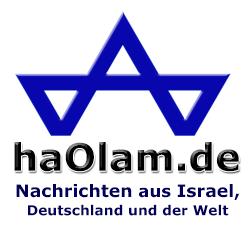 {Hausmitteilung] haOlam während Jom Kippur