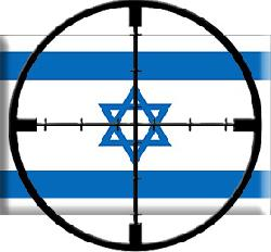 Eine Million Messerstiche gegen Israel