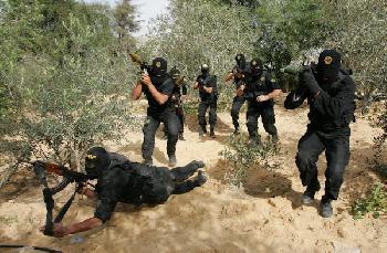 Wie der Iran plant, Gaza zu übernehmen