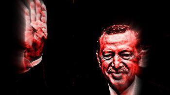 Erdogan wird vor Europa nicht halt machen