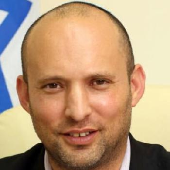 Naftali Benett neuer Verteidigungsminister Israels