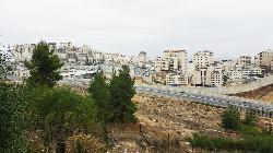 Die wahren illegalen Siedlungen