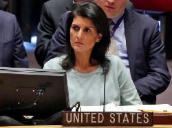 US-Botschafterin: UNO ist Zentrum der Feindseligkeit gegen Israel