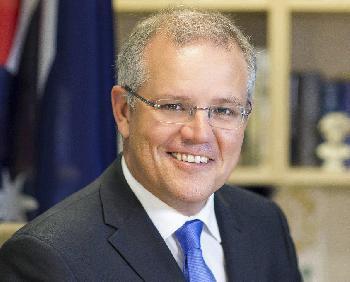 Australien wird Jerusalem als Hauptstadt Israels anerkennen