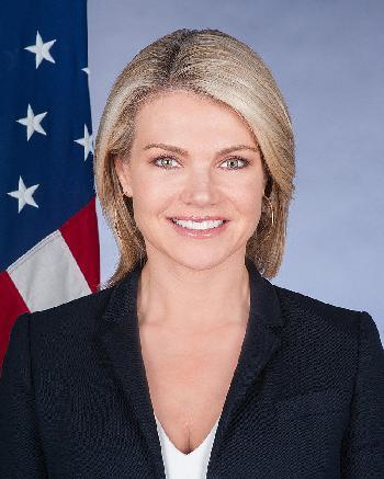 Wie die neue UN-Botschafterin der USA zu Israel steht