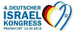 Save the Date: Deutscher Israelkongress 2016