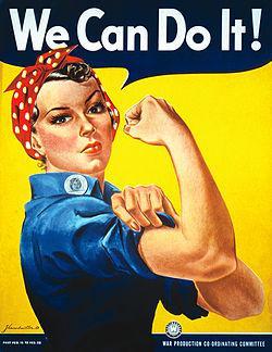 Was Frauen dürfen