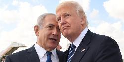 Wie sie es auch machen ... und Trump und Netanyahu tun in der Tat