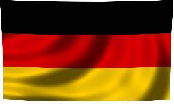 `Wir haben unsere neue deutsche Heimat umarmt!´