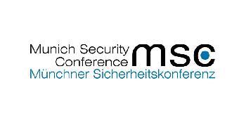Kanzlerin Merkel vor der Münchner Sicherheitskonferenz