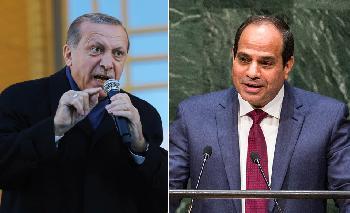 Hat sich der türkische Präsident Erdogan von der Muslimbruderschaft distanziert?